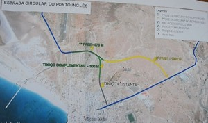 new maio ring road says the government