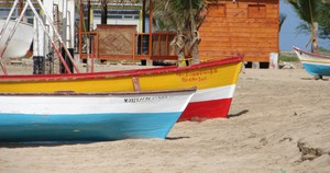 maio: sleepy tranquility in cape verde