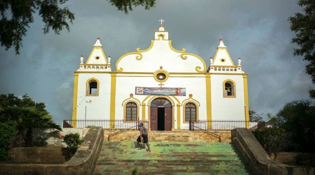 The Minister of Culture and Creative Industries, Abraham Vicente, assured Parliament today that the renovation works of the church of the island of Maio will be completed by March.