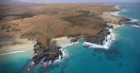 Sunfish Scuba Diving Centre, Maio Cape Verde