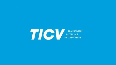 binter canarias cv airline name change to transport interilhas de cabo verde (ticv) logo