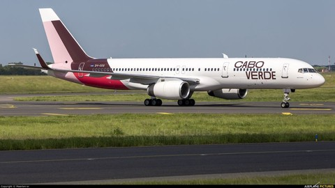 covid-19: cabo verde airlines suspends all transport activity