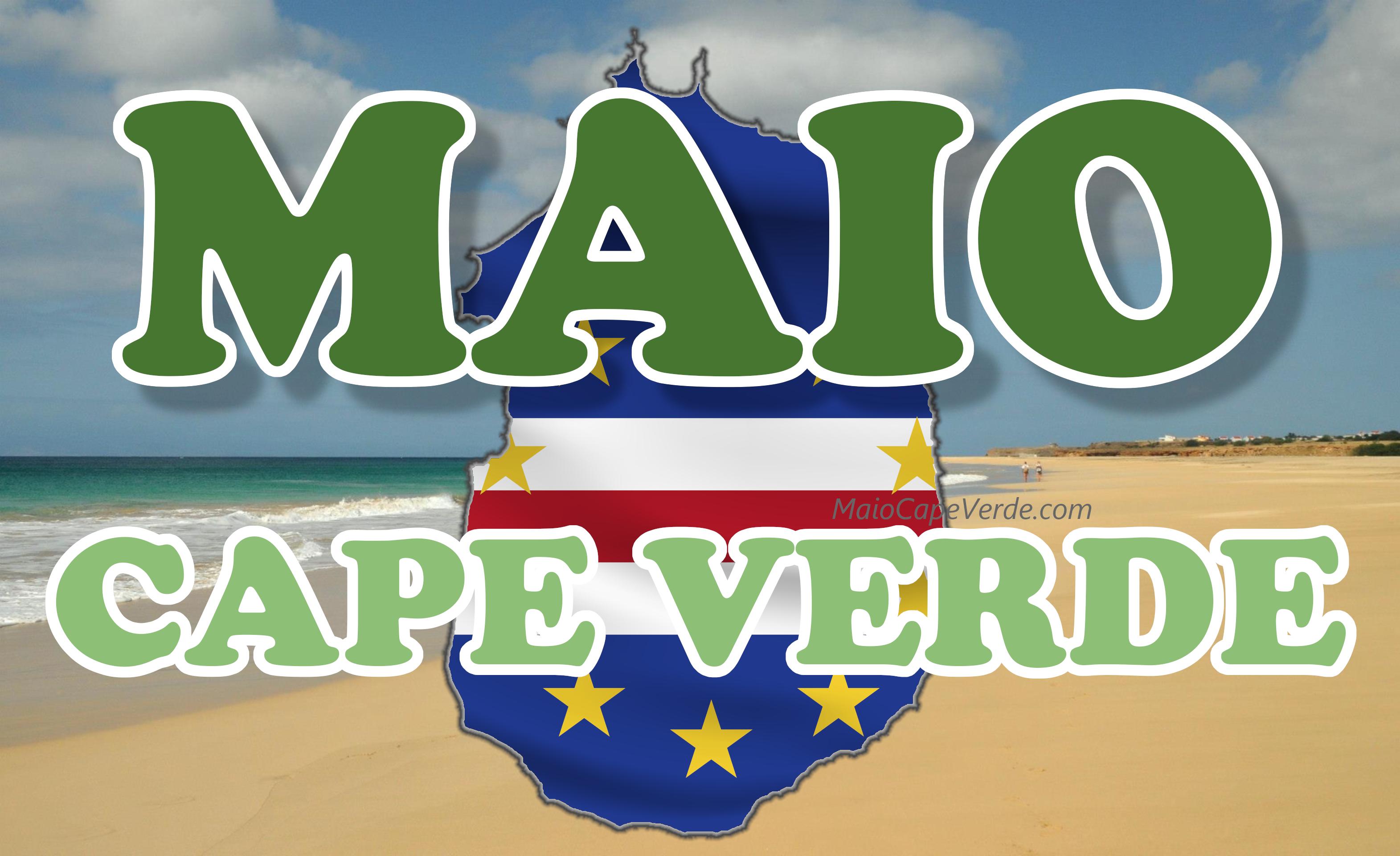 Maio Cape Verde