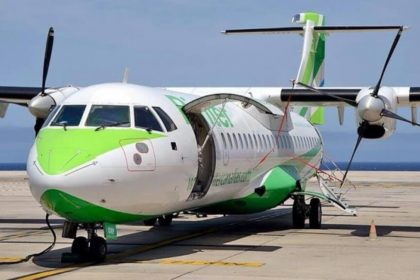 Cape Verde resumes domestic flights with 34 weekly connections in July