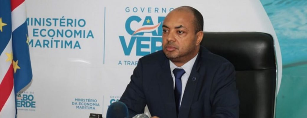cabo verde minister of maritime Economy, paulo veiga 11 2020, 1200 x 675